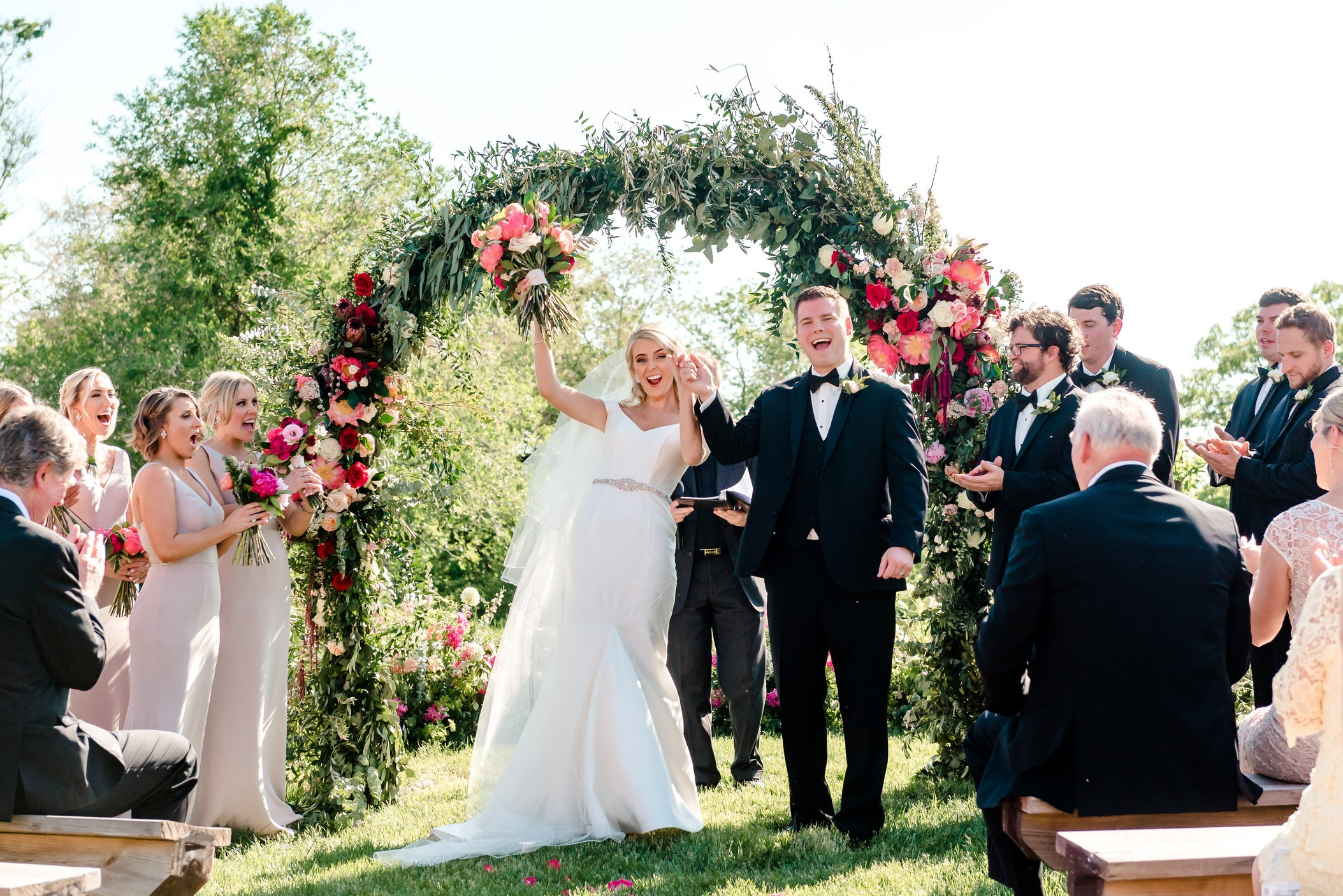 best wedding photographers in MN - Historic John P Furber Farm Wedding