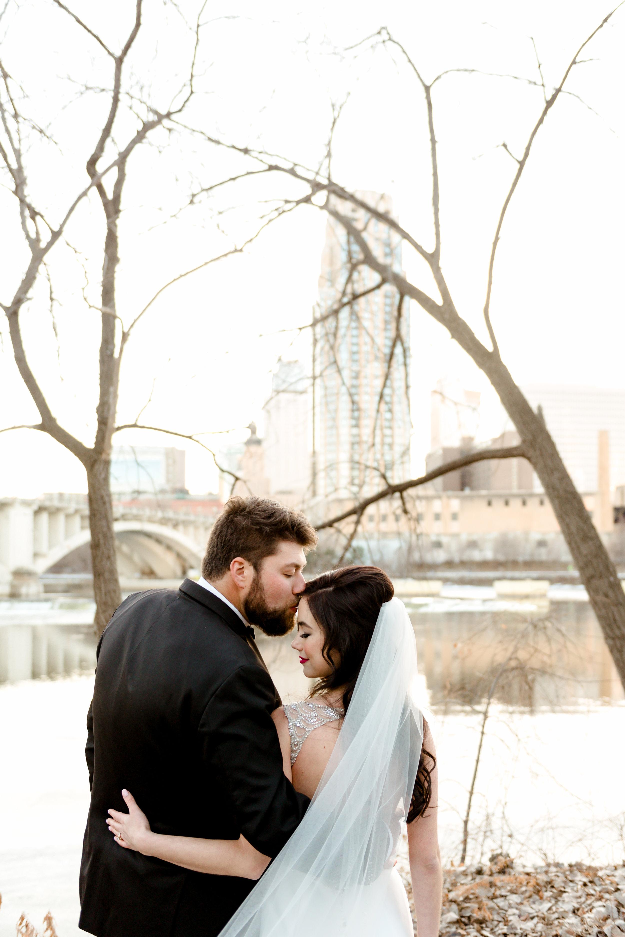 Olivia and Anthony - Nicollet Island Pavilion Wedding - Bride + Groom-217.jpg