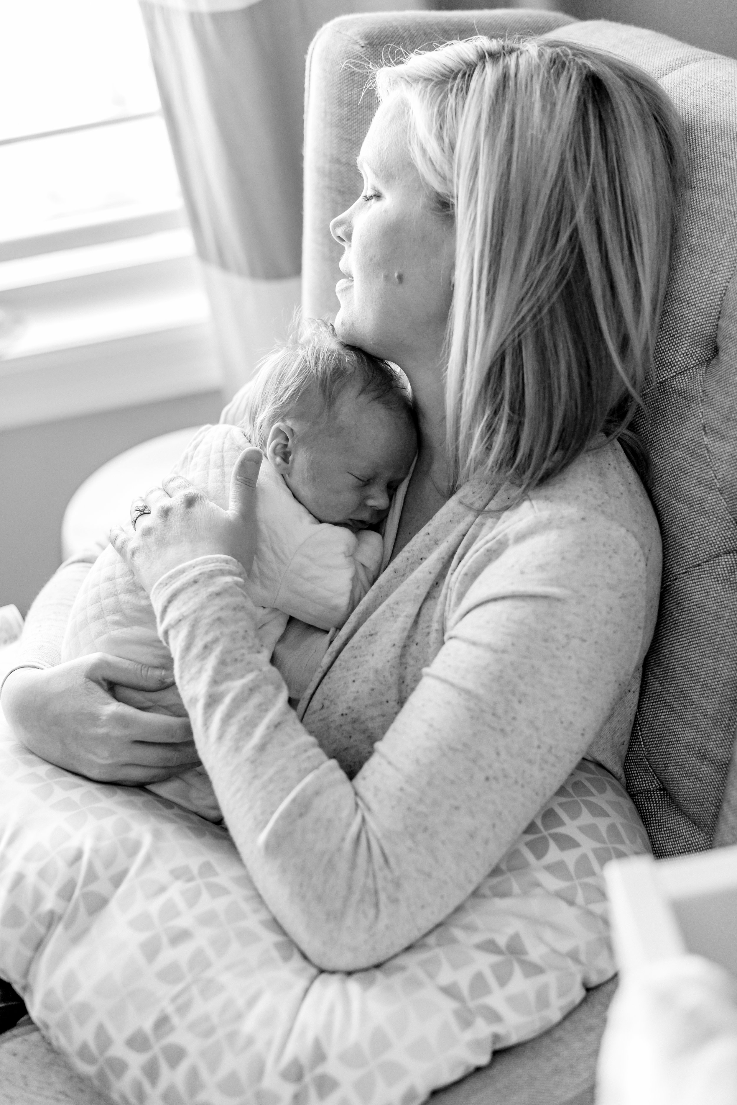 Baby Holden - Newborn BW-43.jpg