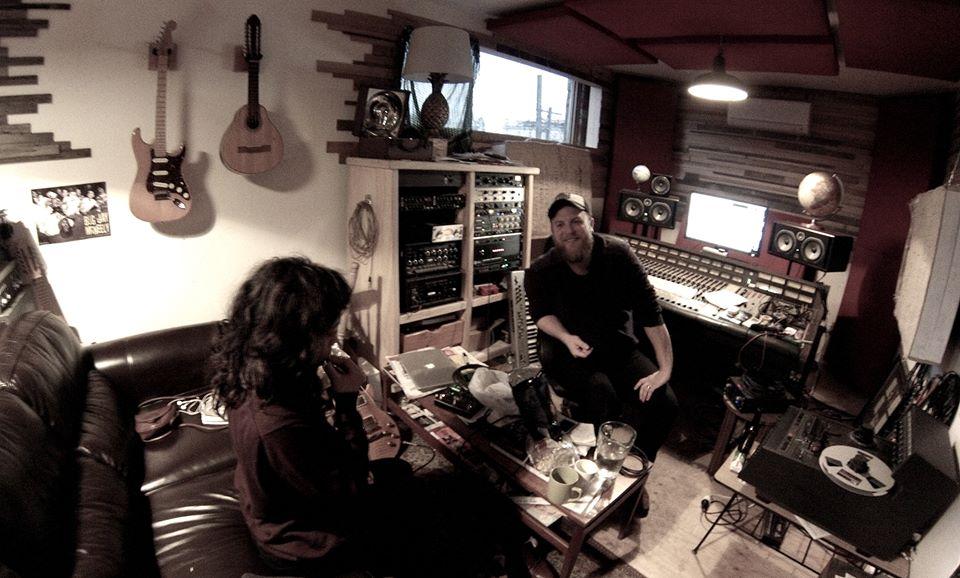 Working on the Philemon EP