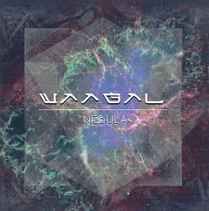 NEBULA - Waagal CD / numérique