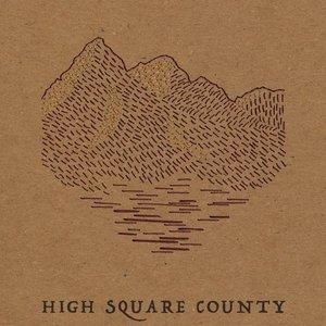 L'AUBE - High Square County Cd / Numérique