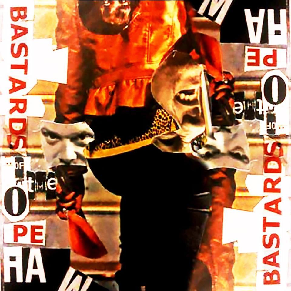 BASTARDS OF THE OPERA - EP  Album numérique