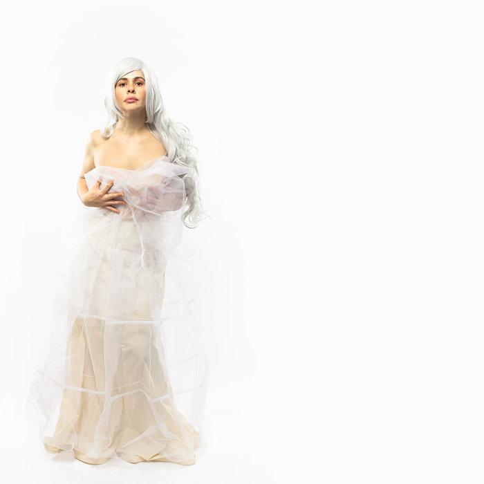 ORCHID MANTIS - Elizabeth Devlin  Disque compact (CD) + Album numérique