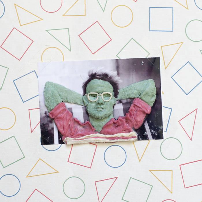 ROUGE GORGE - Rouge Gorge  Album numérique