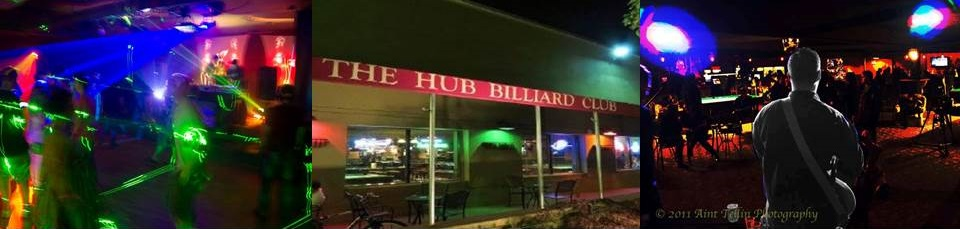 The Hub Billiard Club