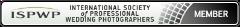 ISPWP 國際專業婚禮攝影師協會認證