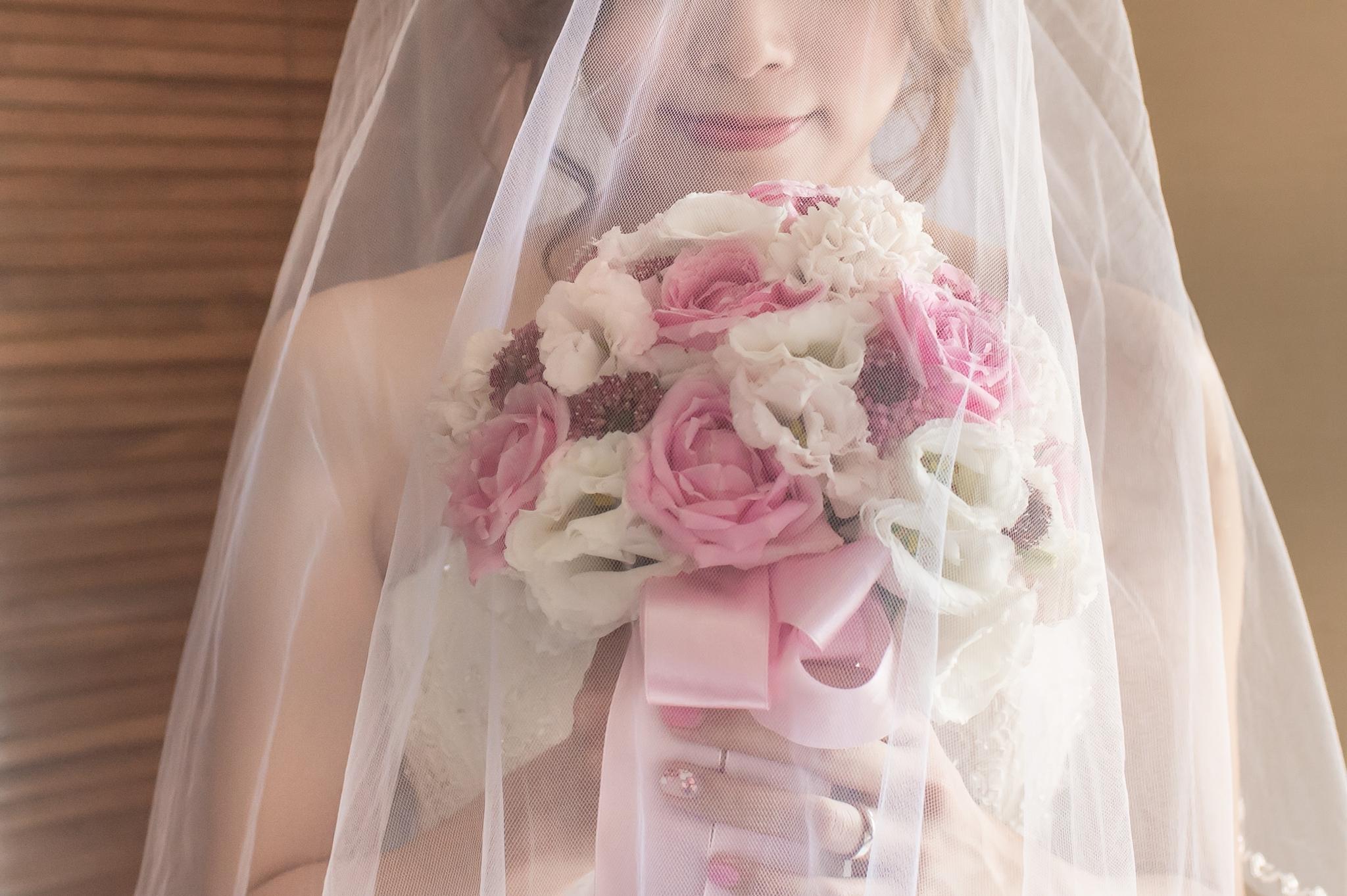 Wedding Day Photo -