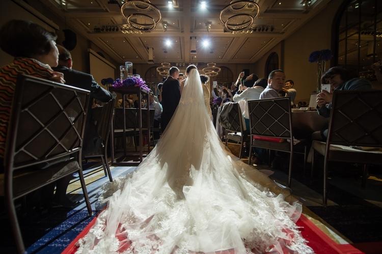 WEDDING: Dannis & Ashley