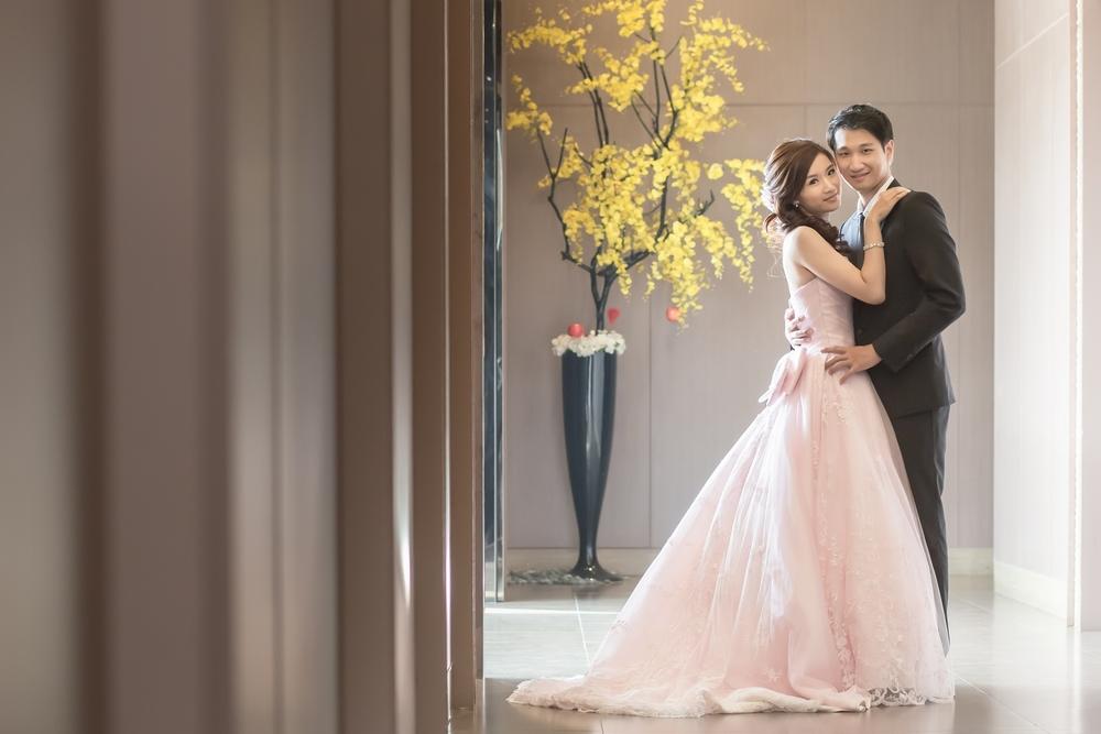 WEDDING: Ray & Nina