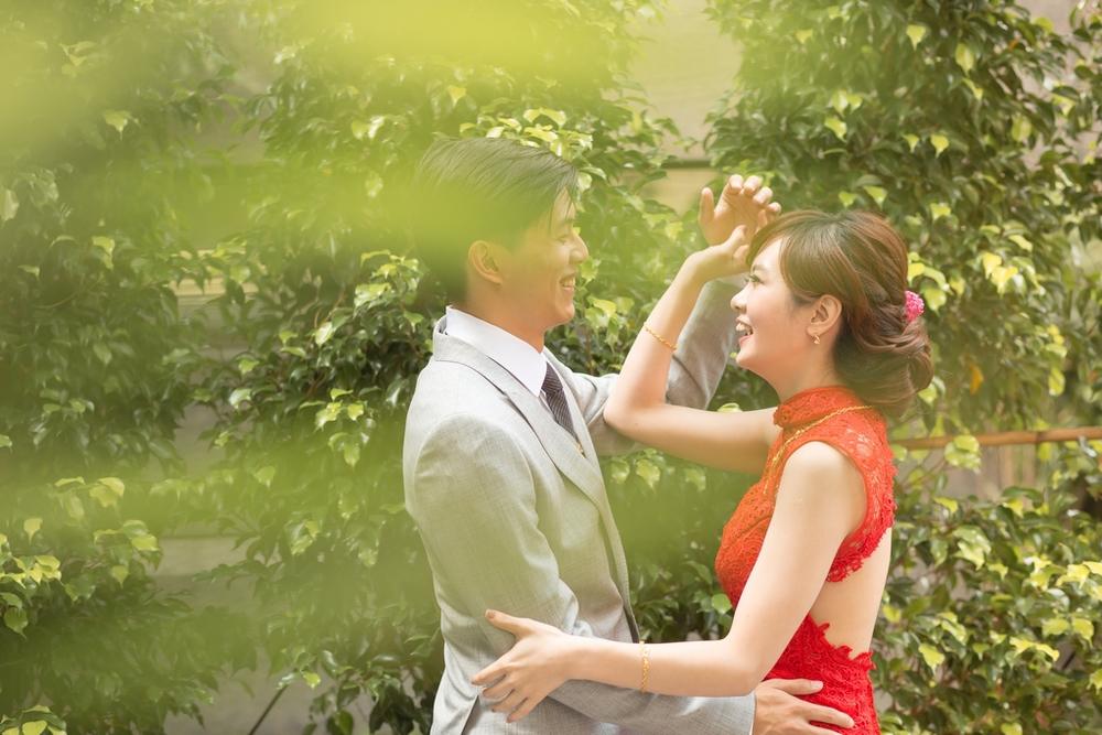 WEDDING: S.F & H.Y.