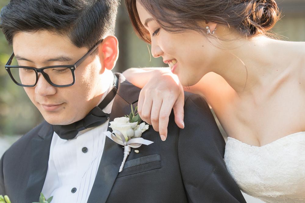 PRE-WEDDING: Bon & Dong