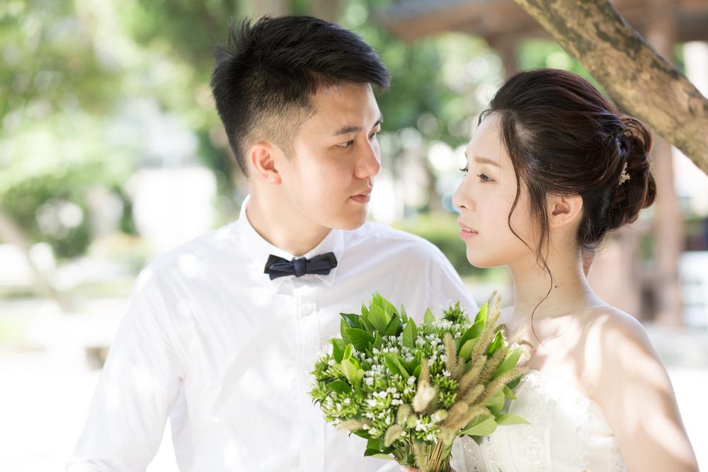 PRE-WEDDING: LYNN & R.C.