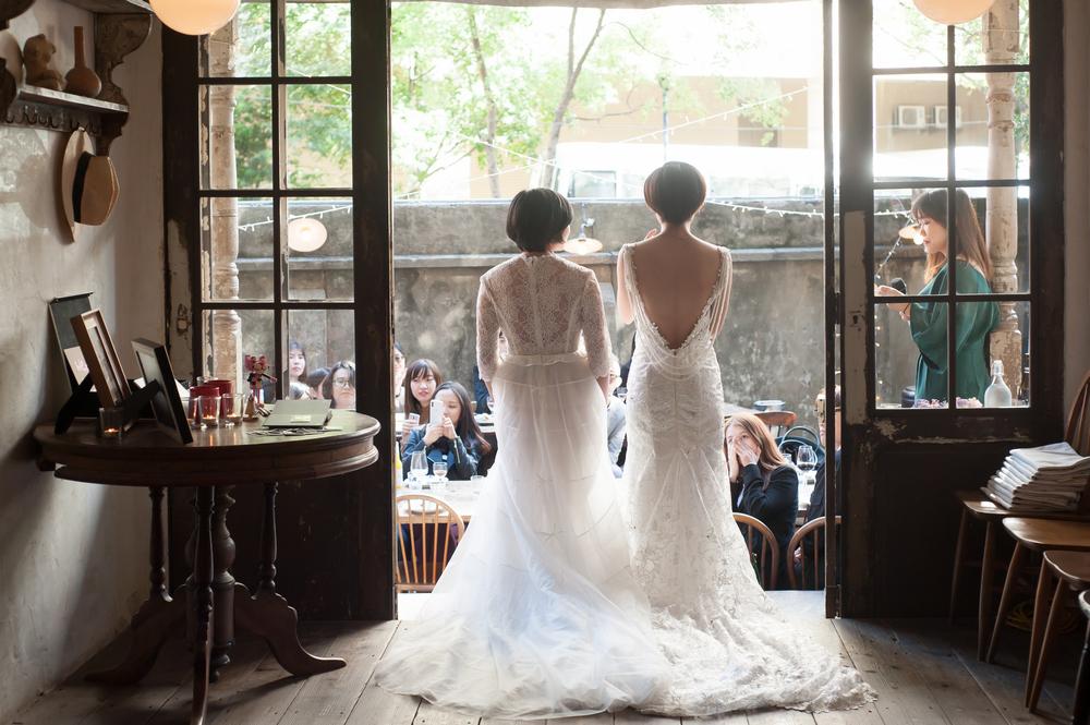WEDDING: JO & MEROY
