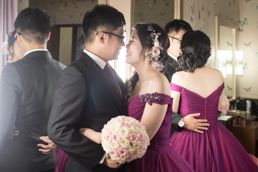 WEDDING: YITEH & CHIAHUA