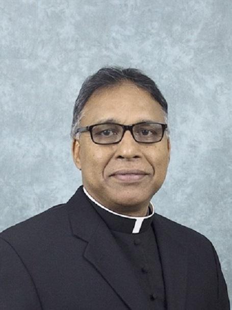 - Director of Spiritual Formation