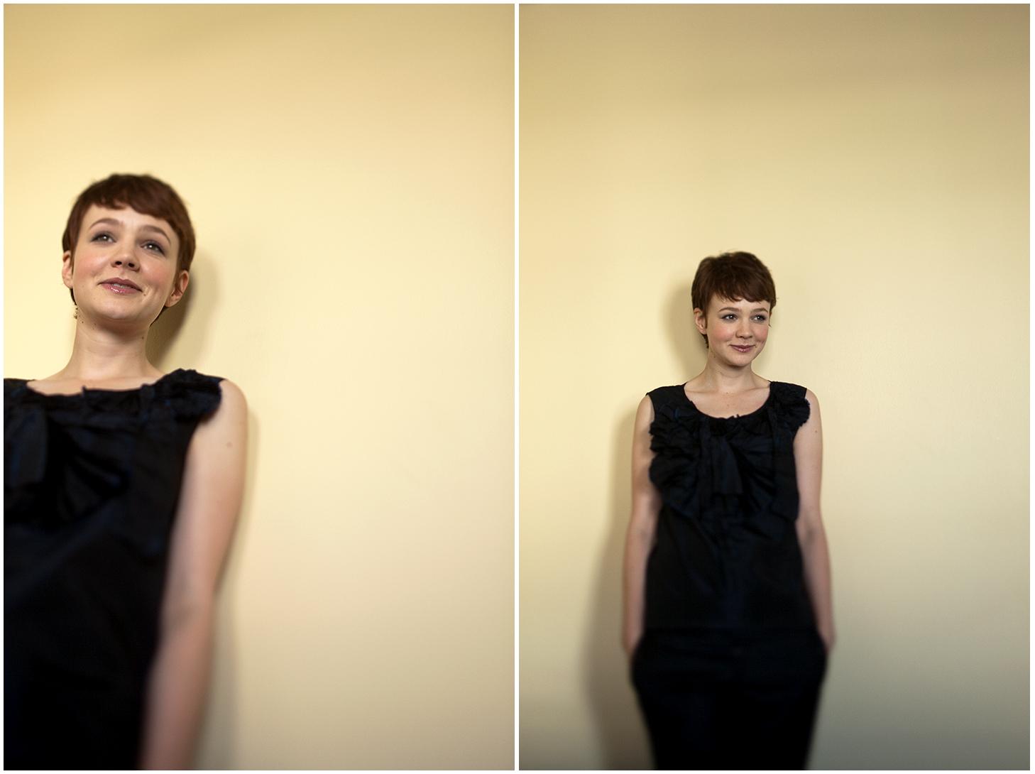 Carey Mulligan - Actress