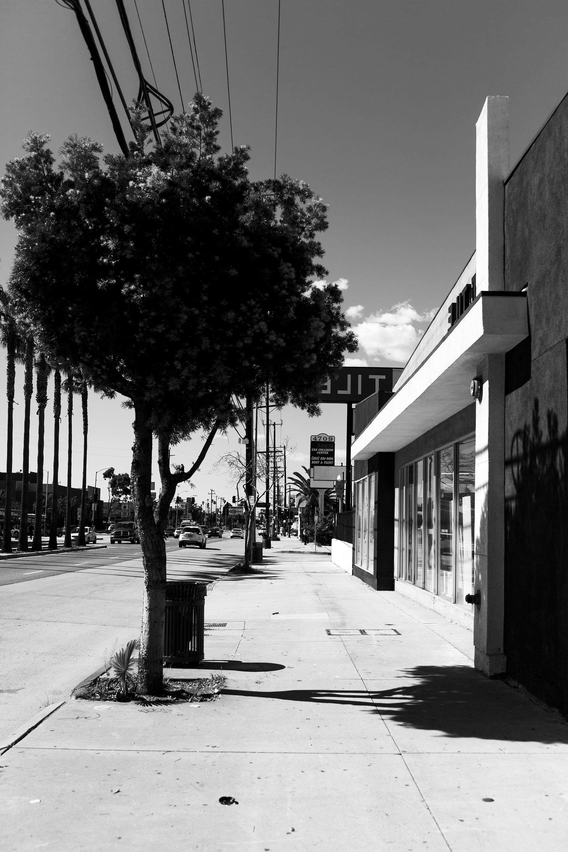 L.A. Streets