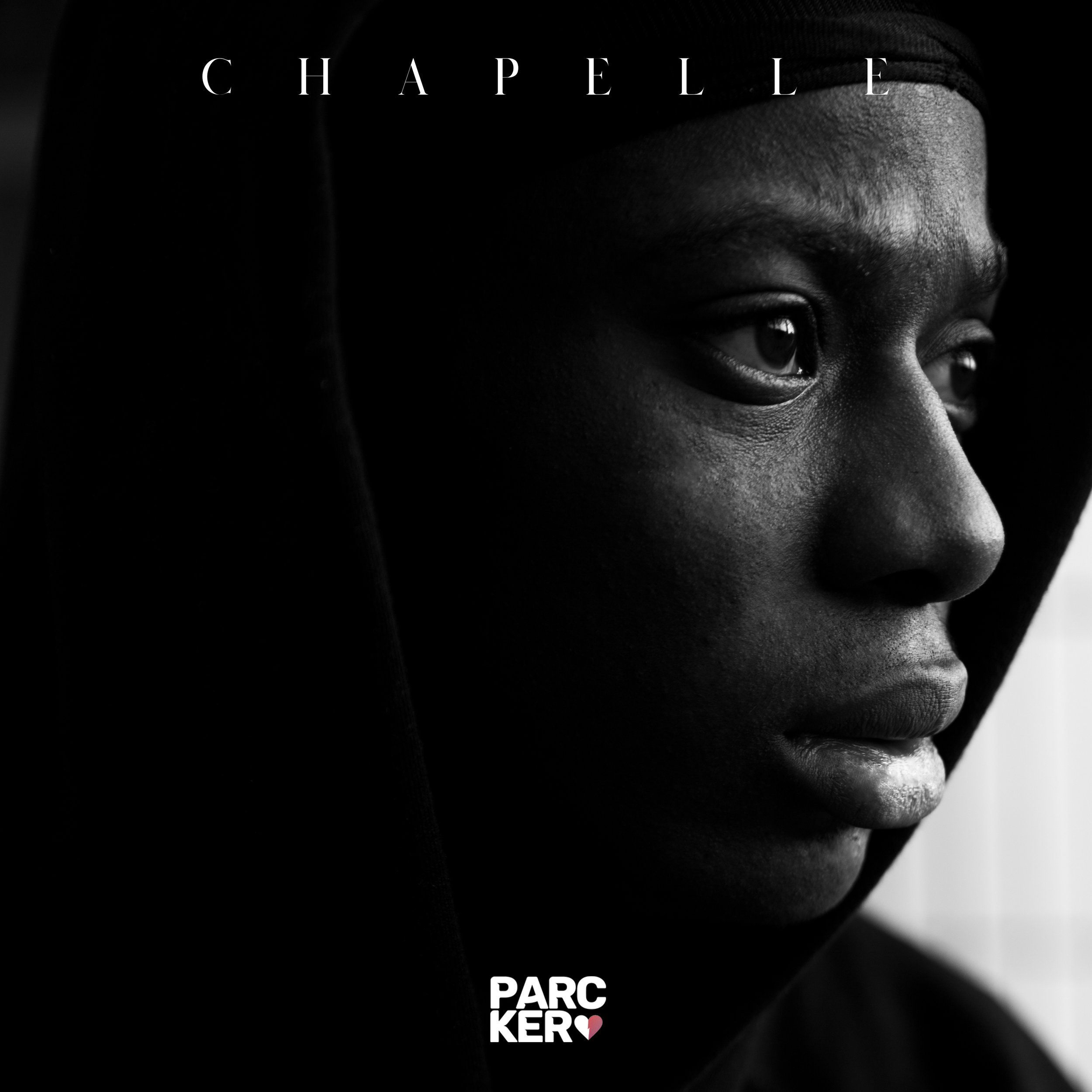 PARCKER - CHAPELLE (single cover)