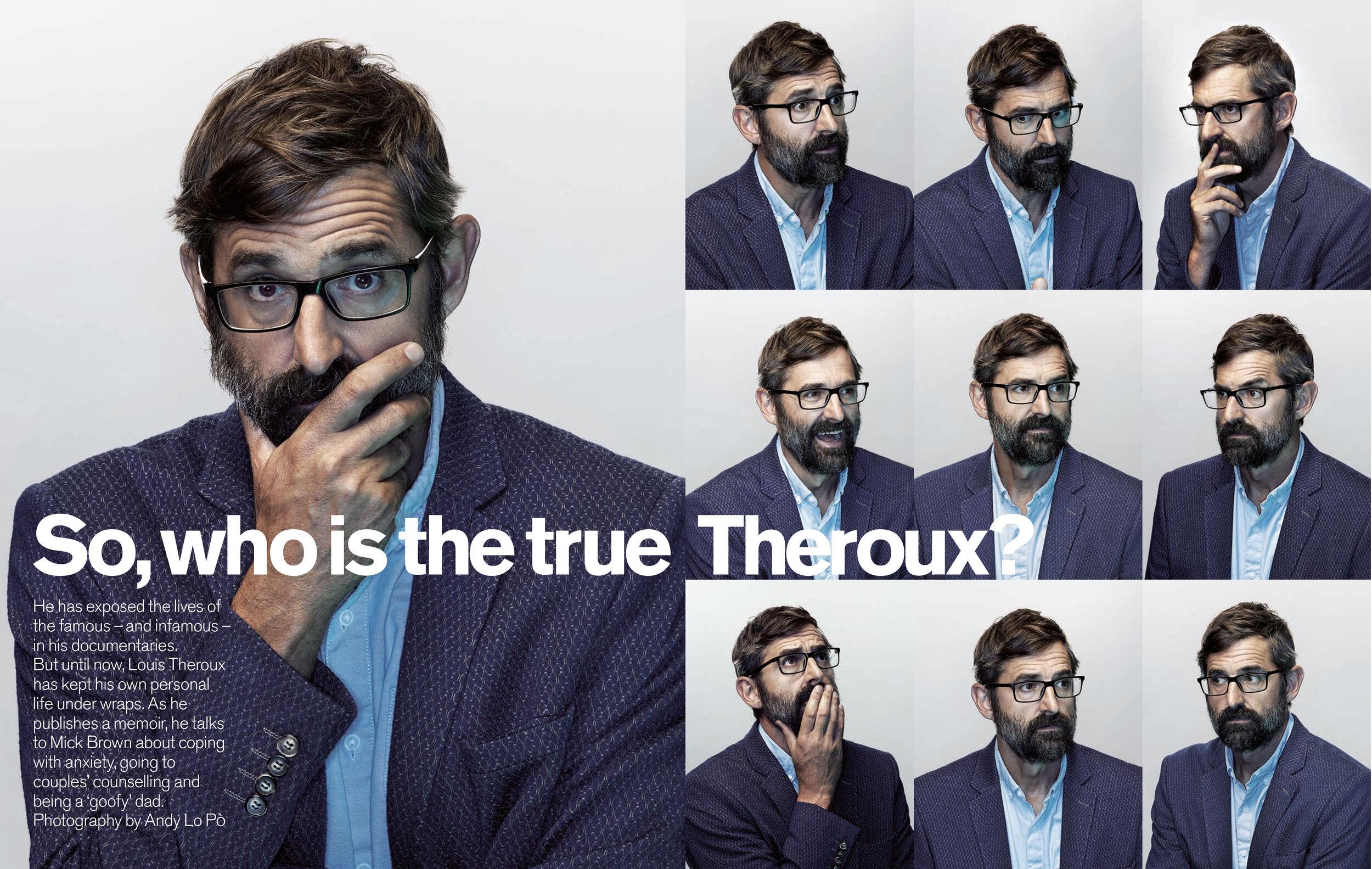 Louis Theroux - Telegraph Mag.jpg