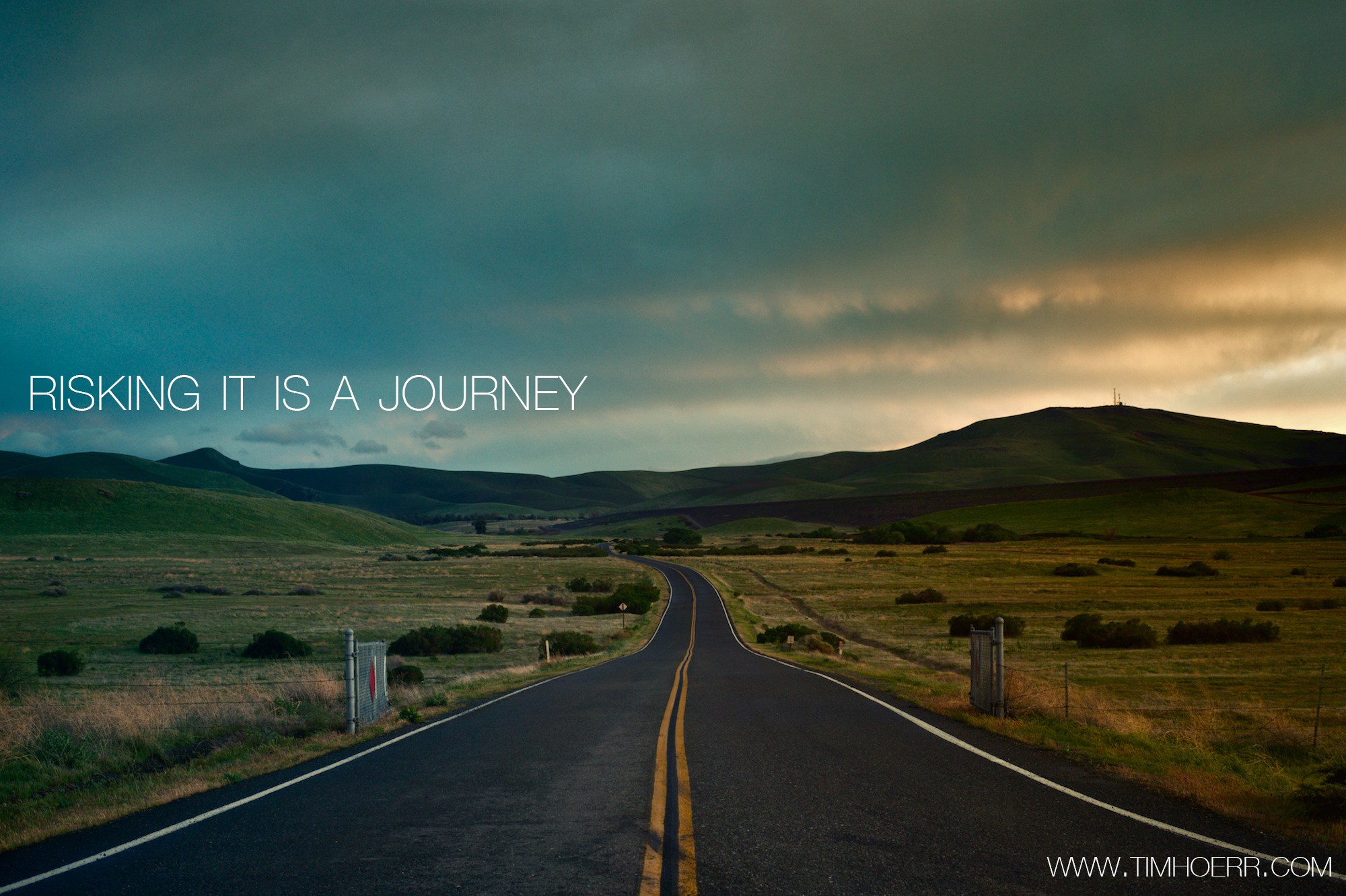 Photo: The Beginning of a New Journey by    Mark Sebastian . Used via Create Commons Attribution 2.0