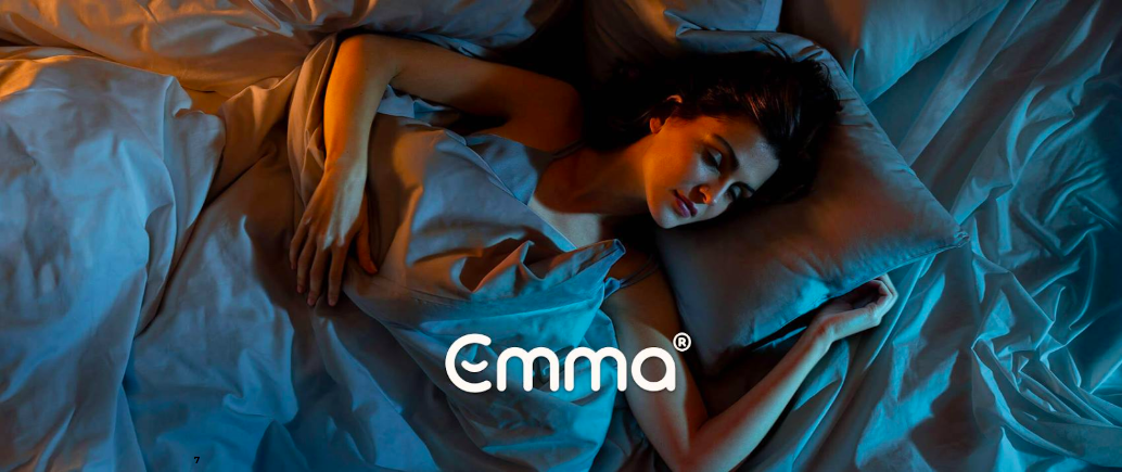 .Emma - Launch of new branding for France