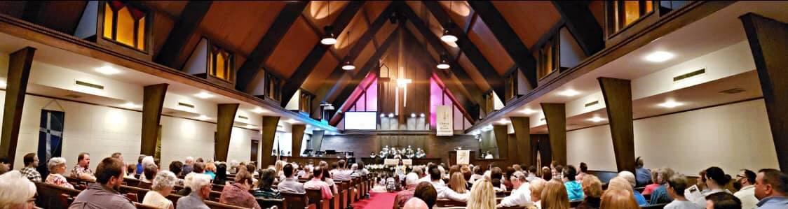 worship  -                                                     Sundays @ 9:30am