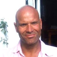 Tony Seager - managing partner