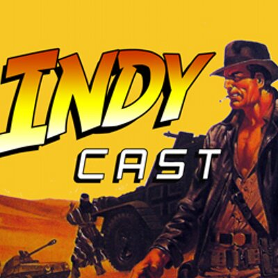 Brett Mitchell is featured in Episode 237 of  The IndyCast .