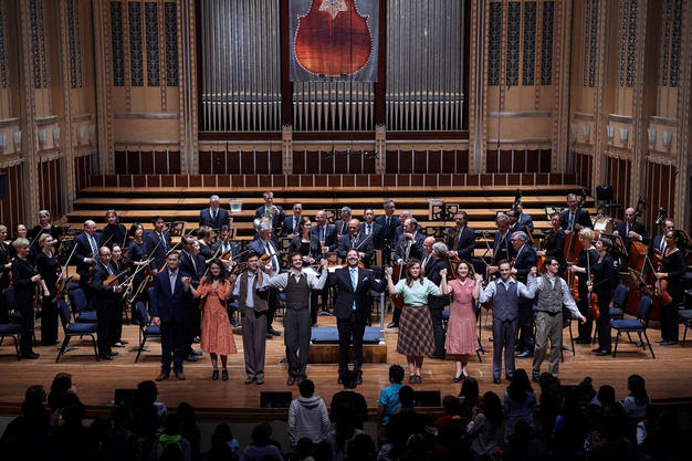 Preview Cleveland Orchestra To Host A Special Violins Of Hope Encore Presentation And Concert