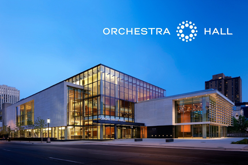 Brett Mitchell will make his debut with the Minnesota Orchestra in a program of Puts, Shostakovich, and Beethoven in Orchestra Hall on November 15, 16, and 17, 2018.