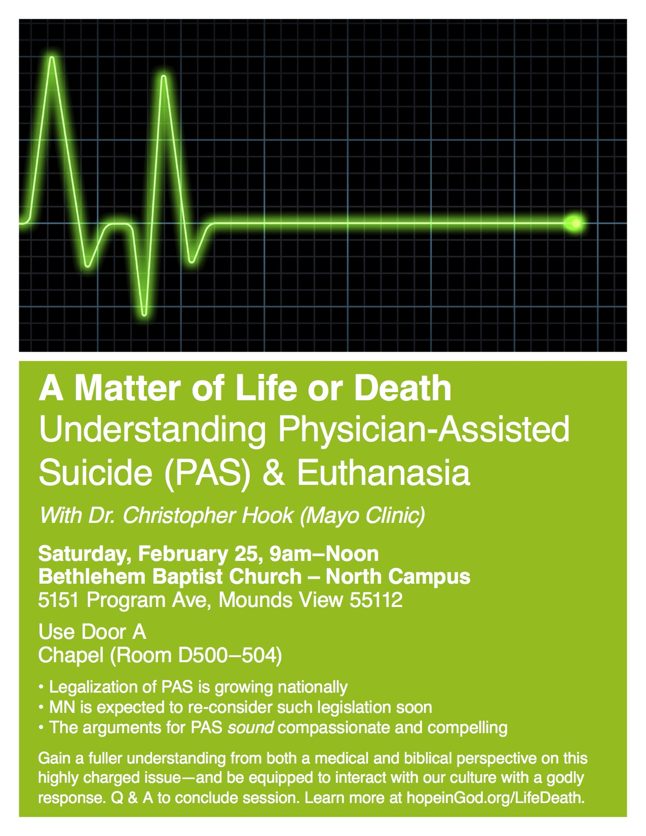 Life or Death Outreach poster V1.jpg