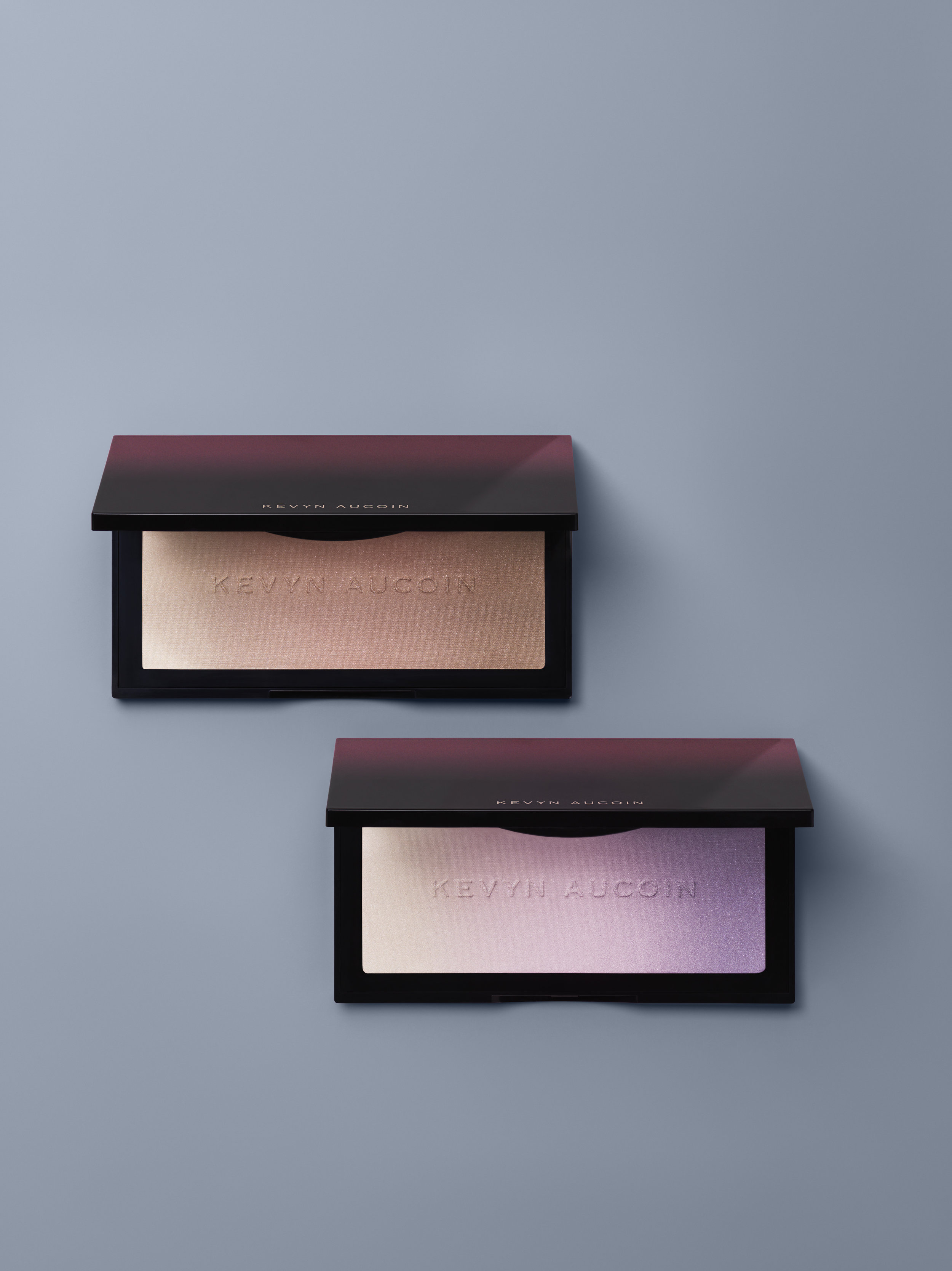 KEVYN AUCOIN / 12 IMAGES
