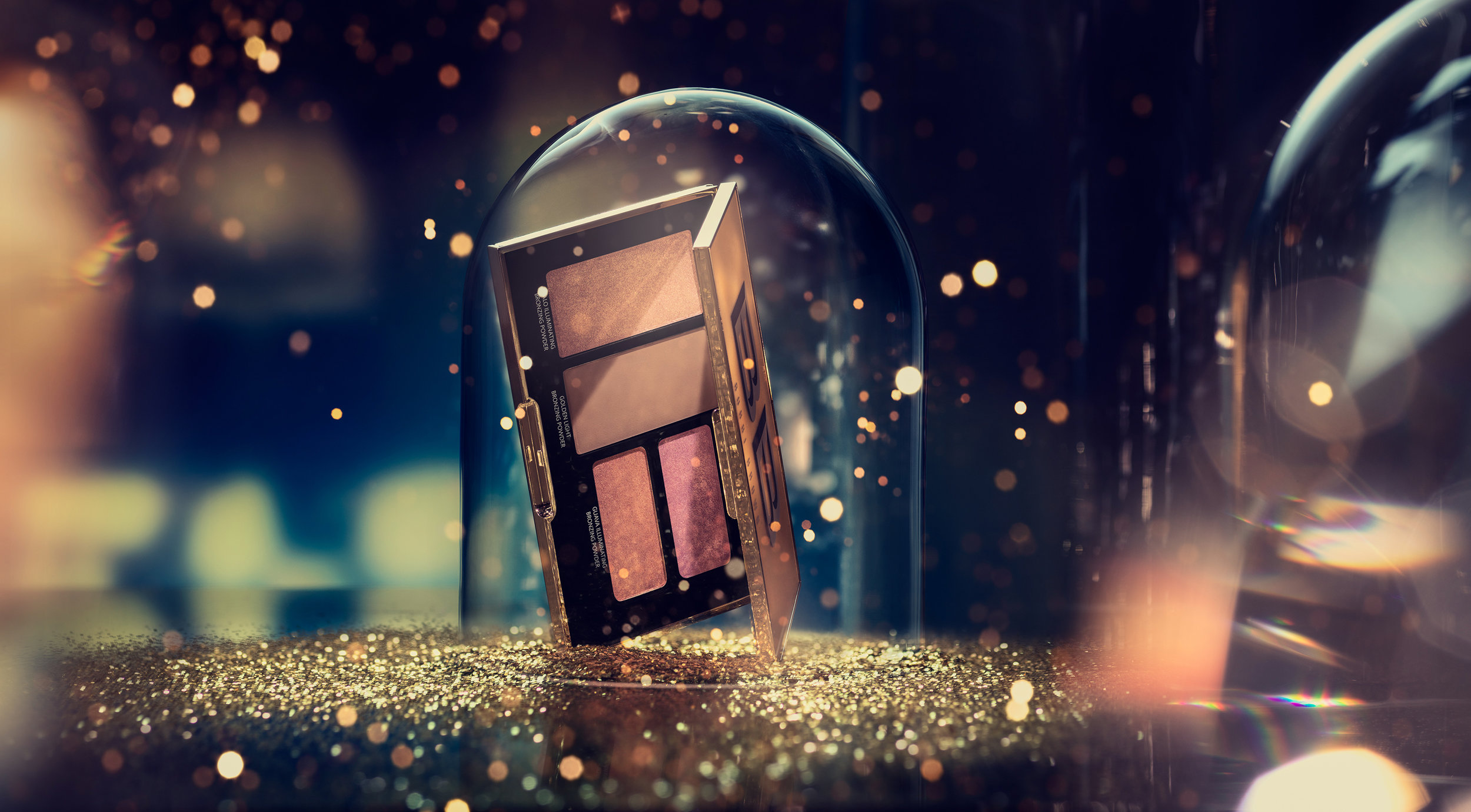 BOBBI BROWN HOLIDAY - 5 IMAGES