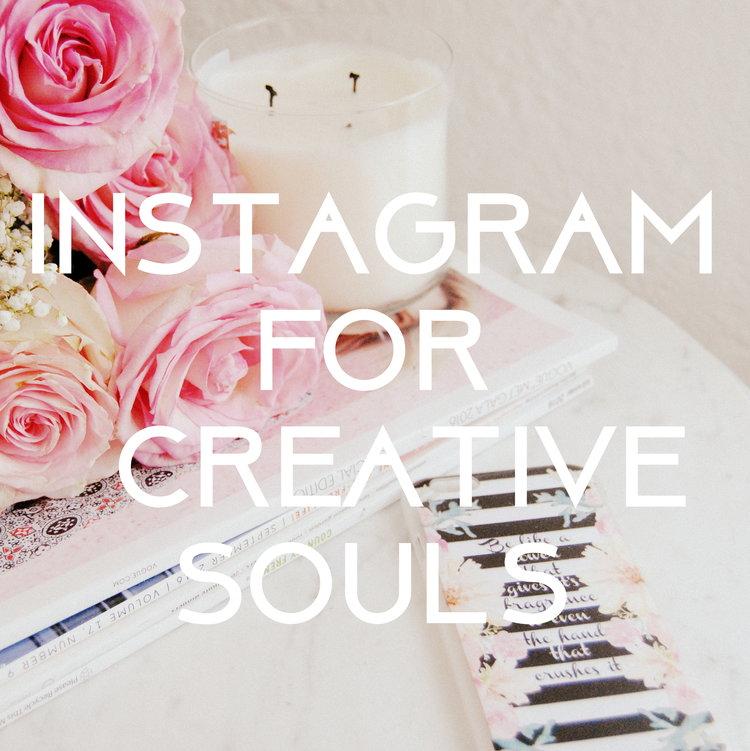 instagram-for-creative-souls