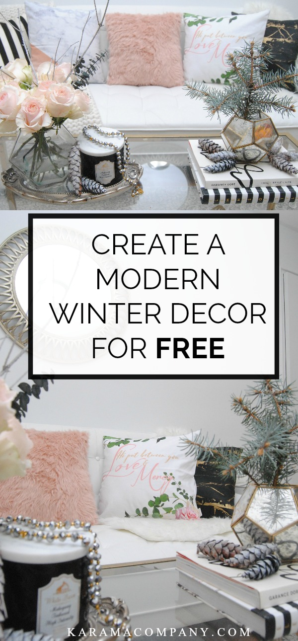 CREATE A MODERN WINTER DECOR FOR FREE.jpg
