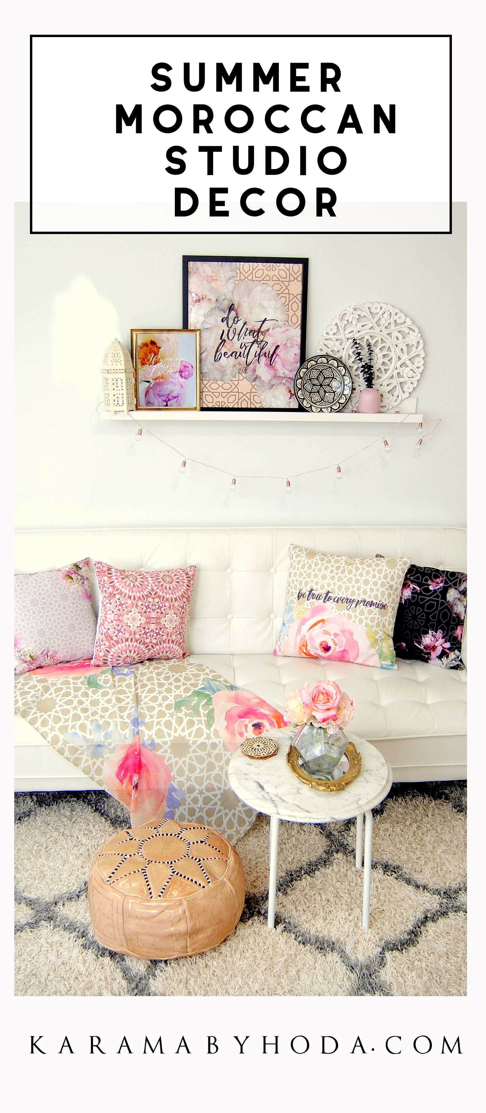 Summer Moroccan Studio Decor - Karama by Hoda.jpg