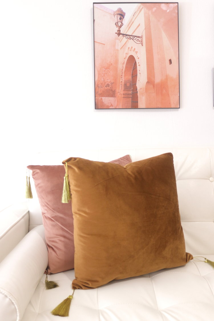 Karama Modern Moroccan Home Decor