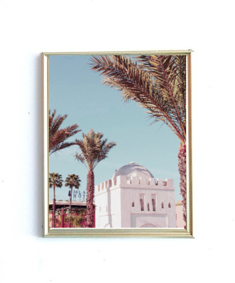 Moroccan Print Boho Decor - Karama by Hoda.jpg