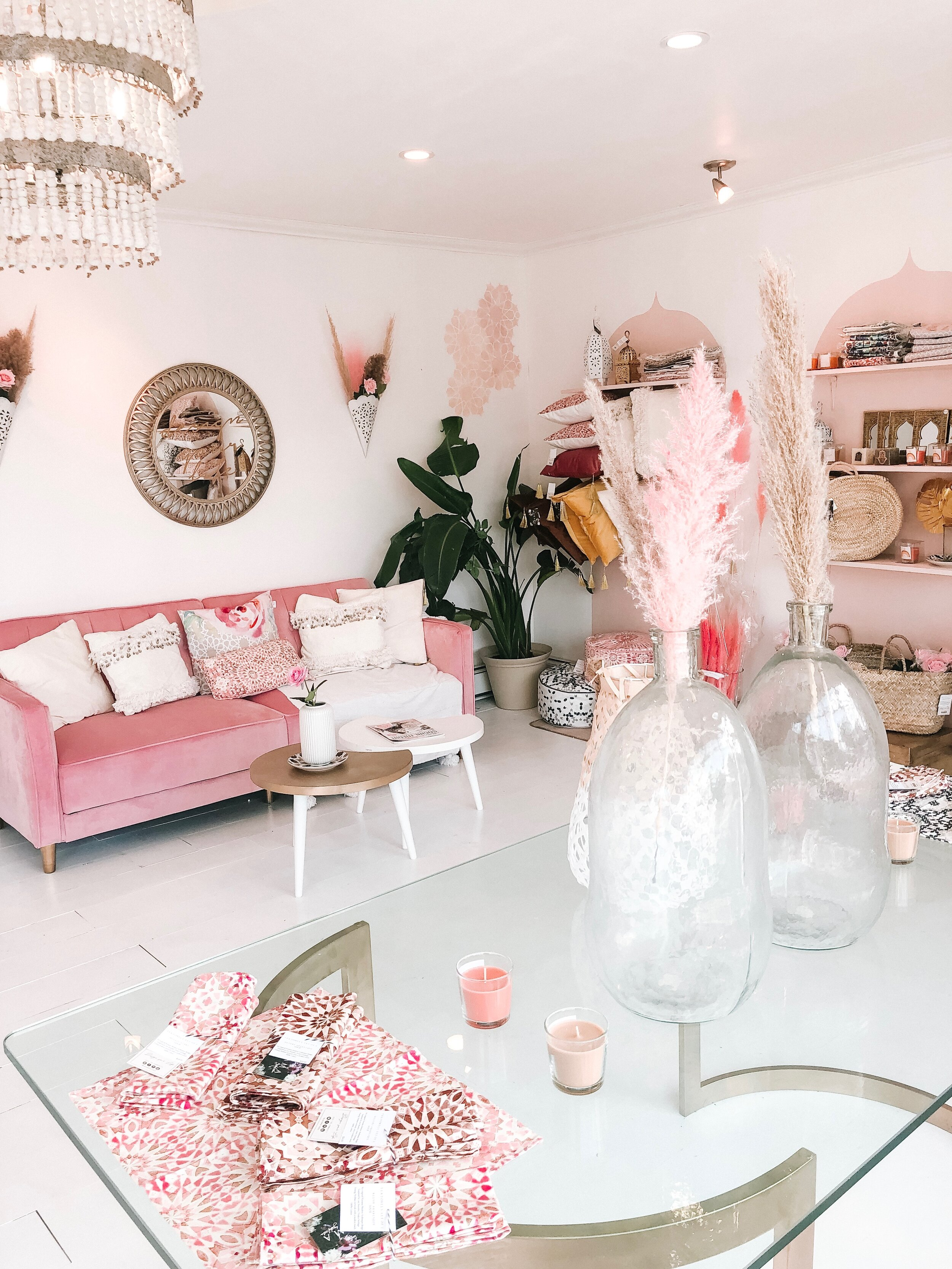 Karama by Hoda Shop Home Decor Ridgefield NJ