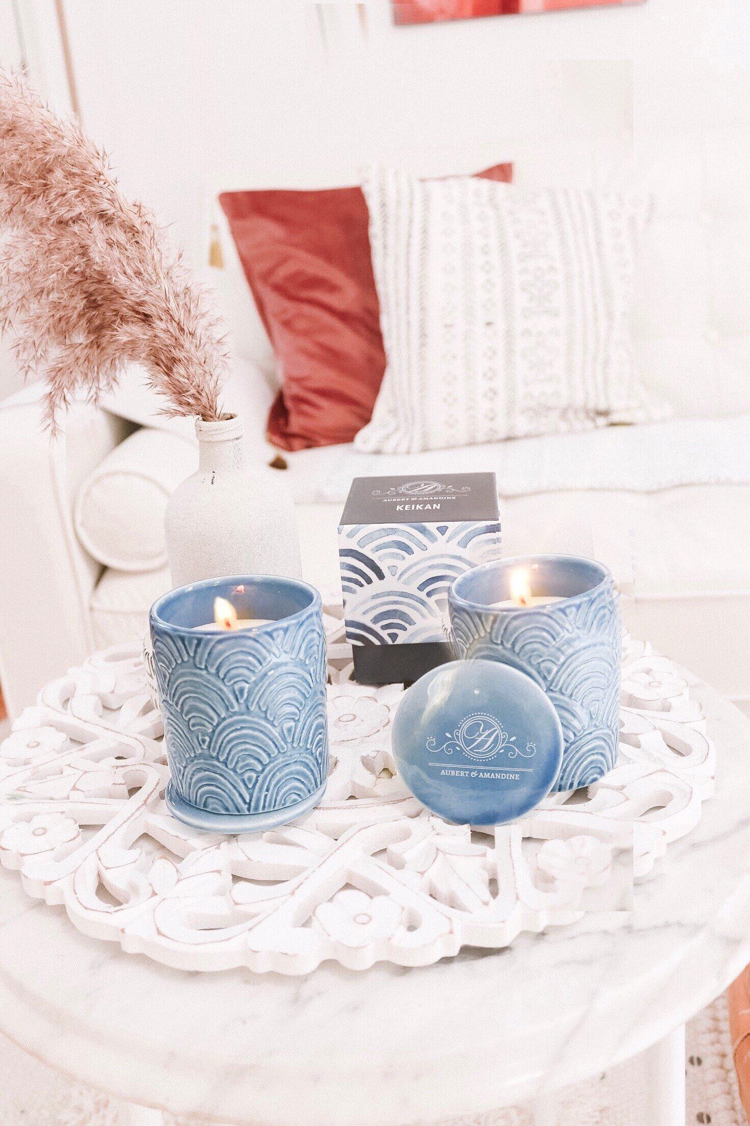 3 Reasons why Burning Candles are good for you- Karama by Hoda- Moroccan Decor Boho Decor