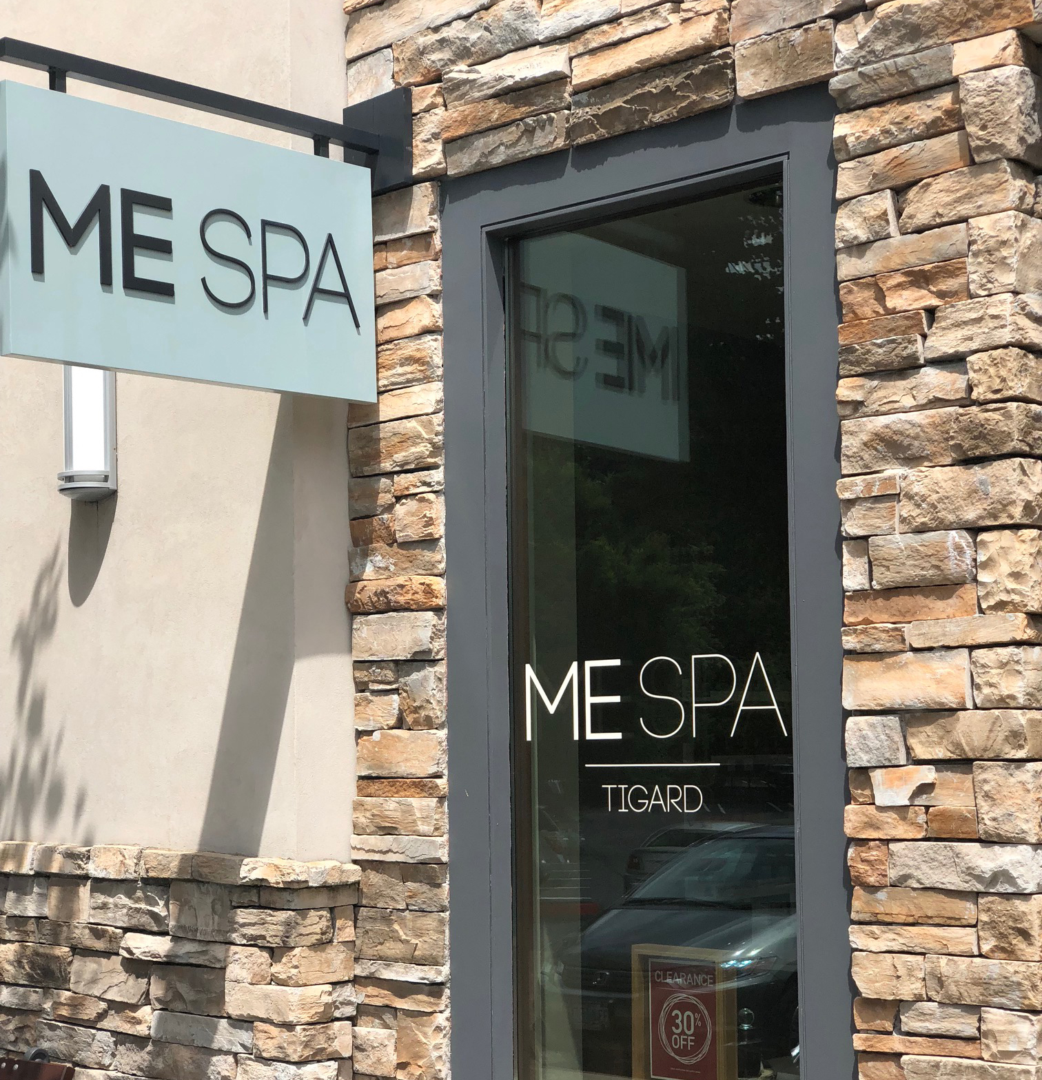 ME SPA offers a soothing place to put life on pause.