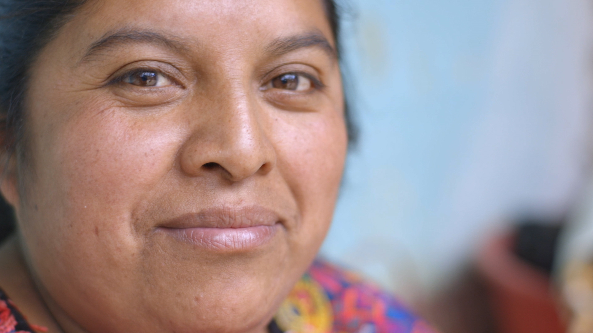 Friendship Bridge - Yolanda   The story of Yolanda and how she used a micro-finance loan to change her life and improve her community.  https://www.friendshipbridge.org/