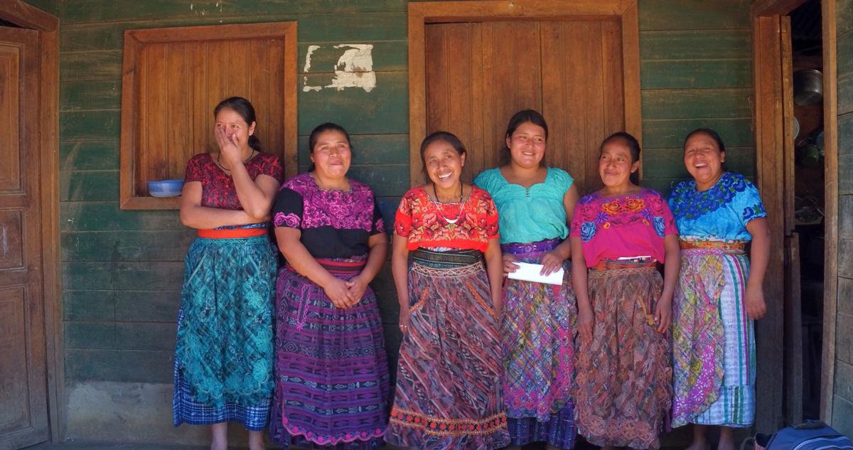 Friendship Bridge - Overview Video   An introduction video to the micro-finance organization, Friendship Bridge, that works with indigenous women in rural Guatemala.  https://www.friendshipbridge.org/