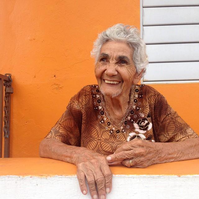 Hoy tuvimos el placer entrevistar a una excelente mujer y mejor madre Doña Toña madre de Toño Bicicleta. #tonobicicleta #documental #puertorico #arecibo