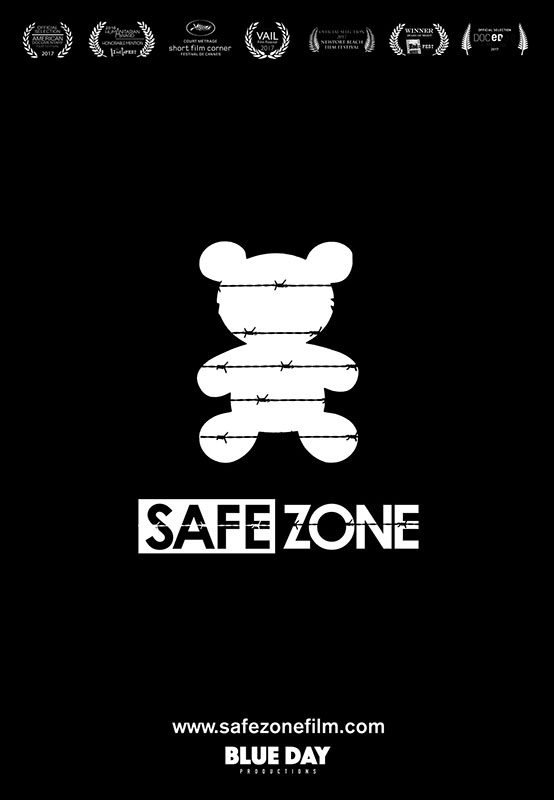 Safe Zone Post Card GrayScale.jpg