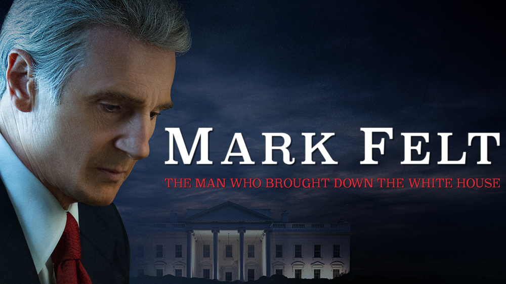 Mark Felt: The Man Who Brought Down the White House (2017)   Dailies Colorist   The true story of Mark Felt, the FBI second-in-command who leaked information to the press, resulting in the end of Nixon's presidency.