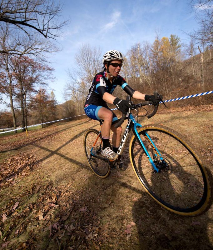 Faccone, a fixture in the New England Cyclocross community, will joinB2C2 and Team Averica for the 2015/2016season