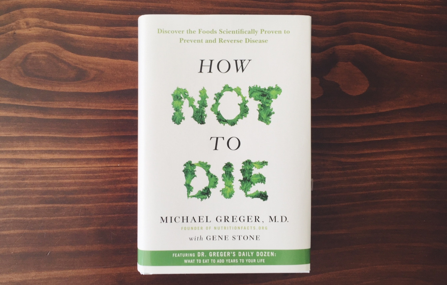 book_how not to die
