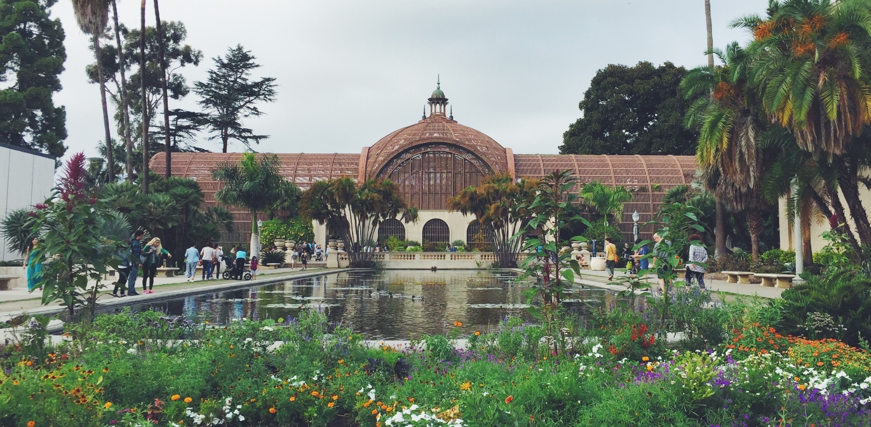san diego_botanical building